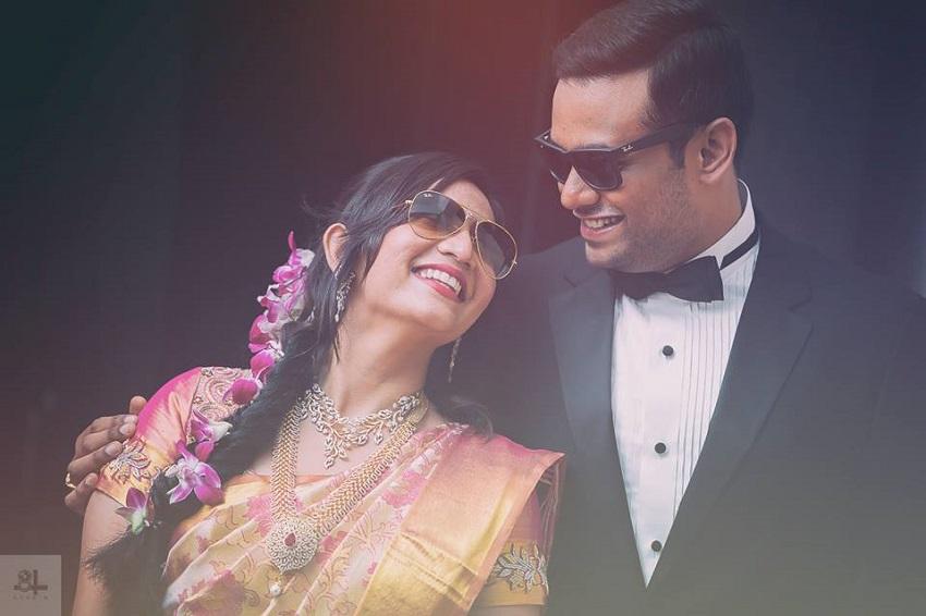 84mm Studio real wedding-Chennai wedding photography