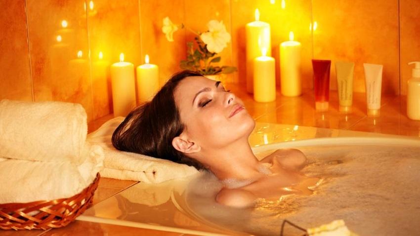 wellness- spa