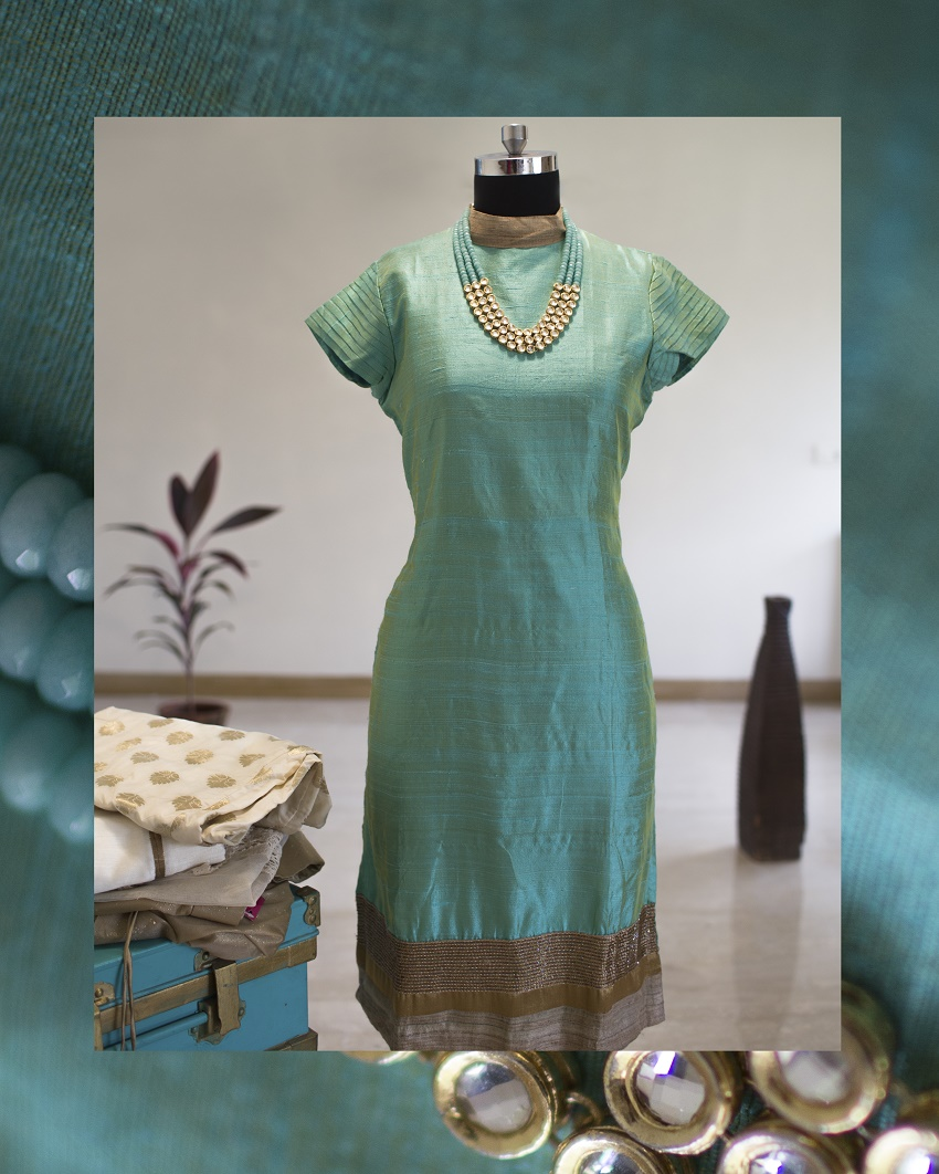 wedding dress designer Varnika Sangoi