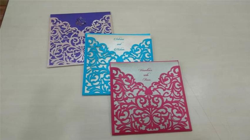 paperless wedding invitations