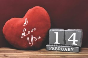 tips for a memorable Valentine's Day 2020
