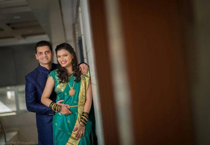 supplier spotlight-bridal makeup artist Bhavna Dave talks to weddingsonline India