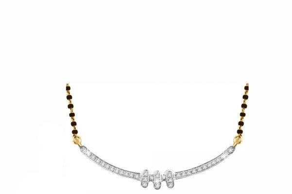 10 short length Mangalsutra designs we love