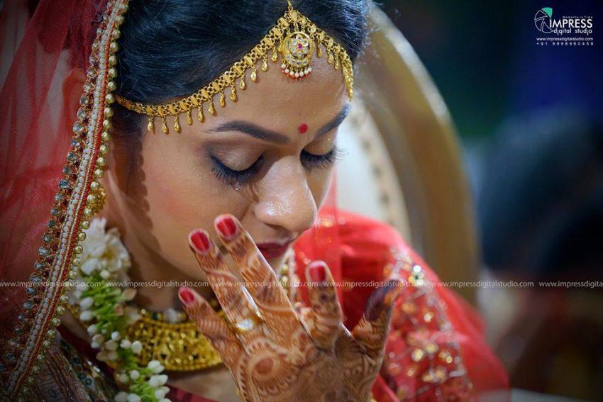 Impress digital studio-meet your wedding photographer
