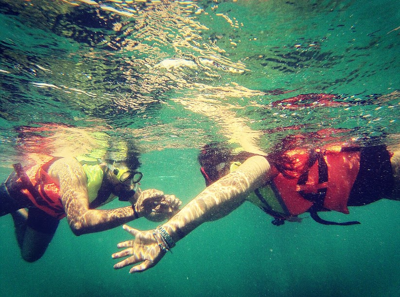 underwater proposal story you will love