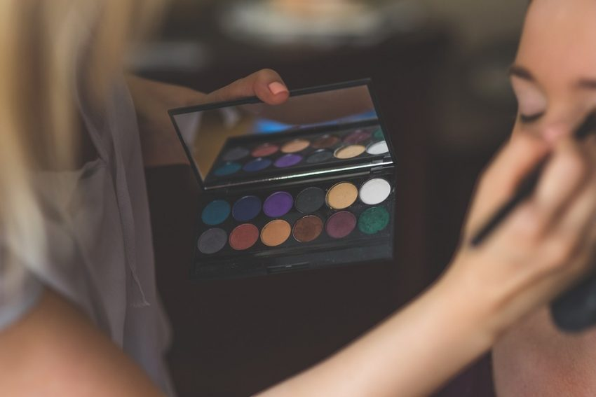wedding makeup trial- tips you should know!