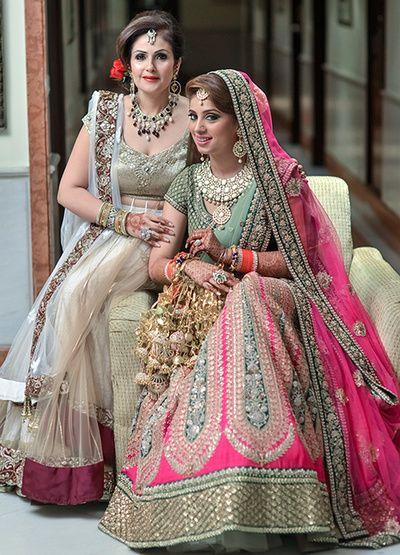 saris for mums
