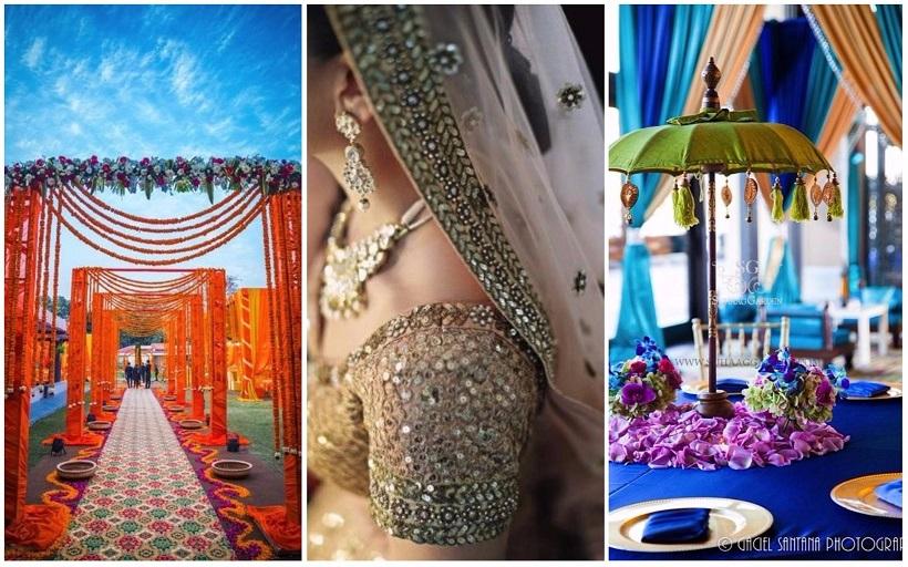 pinterest wedding trends 2017