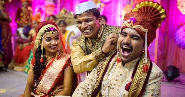 brother poses to include in your wedding album