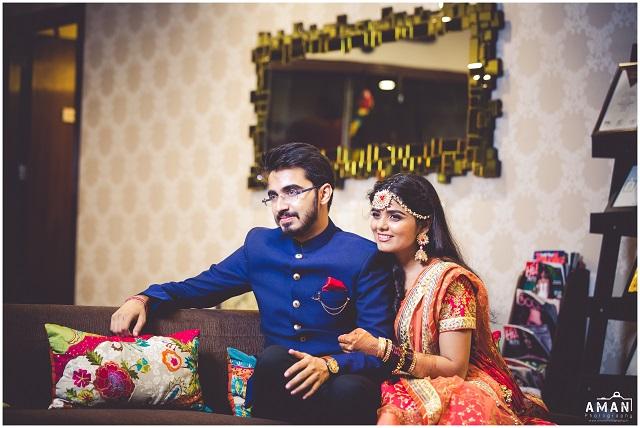 real wedding in Amritsar