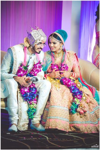 real wedding Amritsar Aman Photography