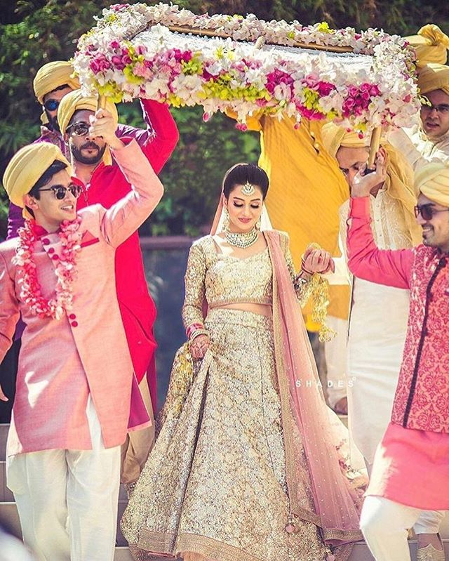 6 Cute Brother Of The Bride Poses To Click India S