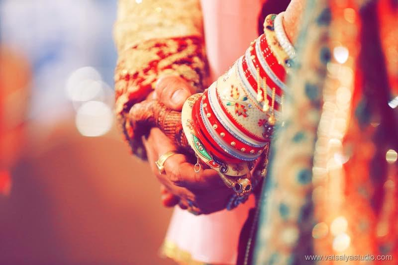 real wedding of a wedding planner