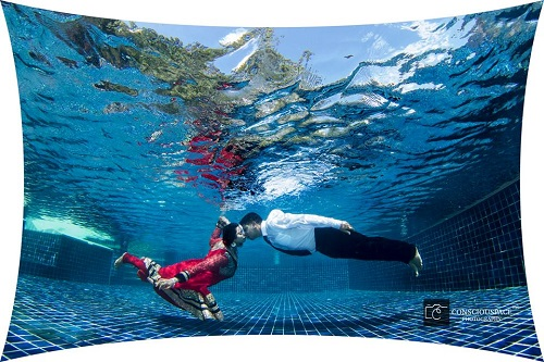 ConsciouSpace® underwater photography