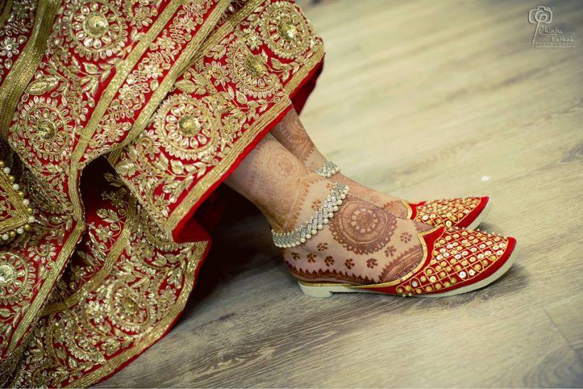 monsoon tips for feet