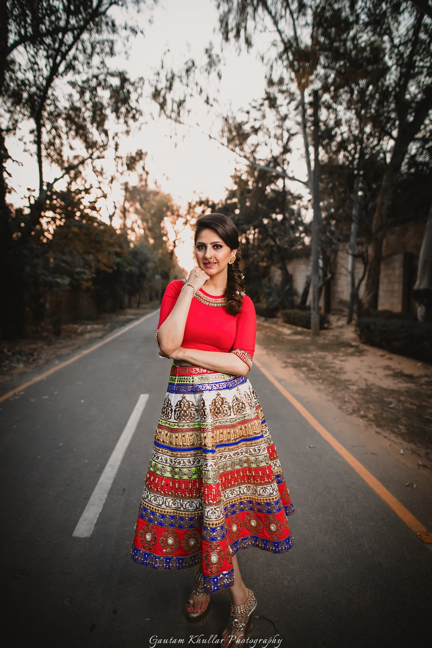 bridesmaids trends for 2017-18 weddings Indian weddings