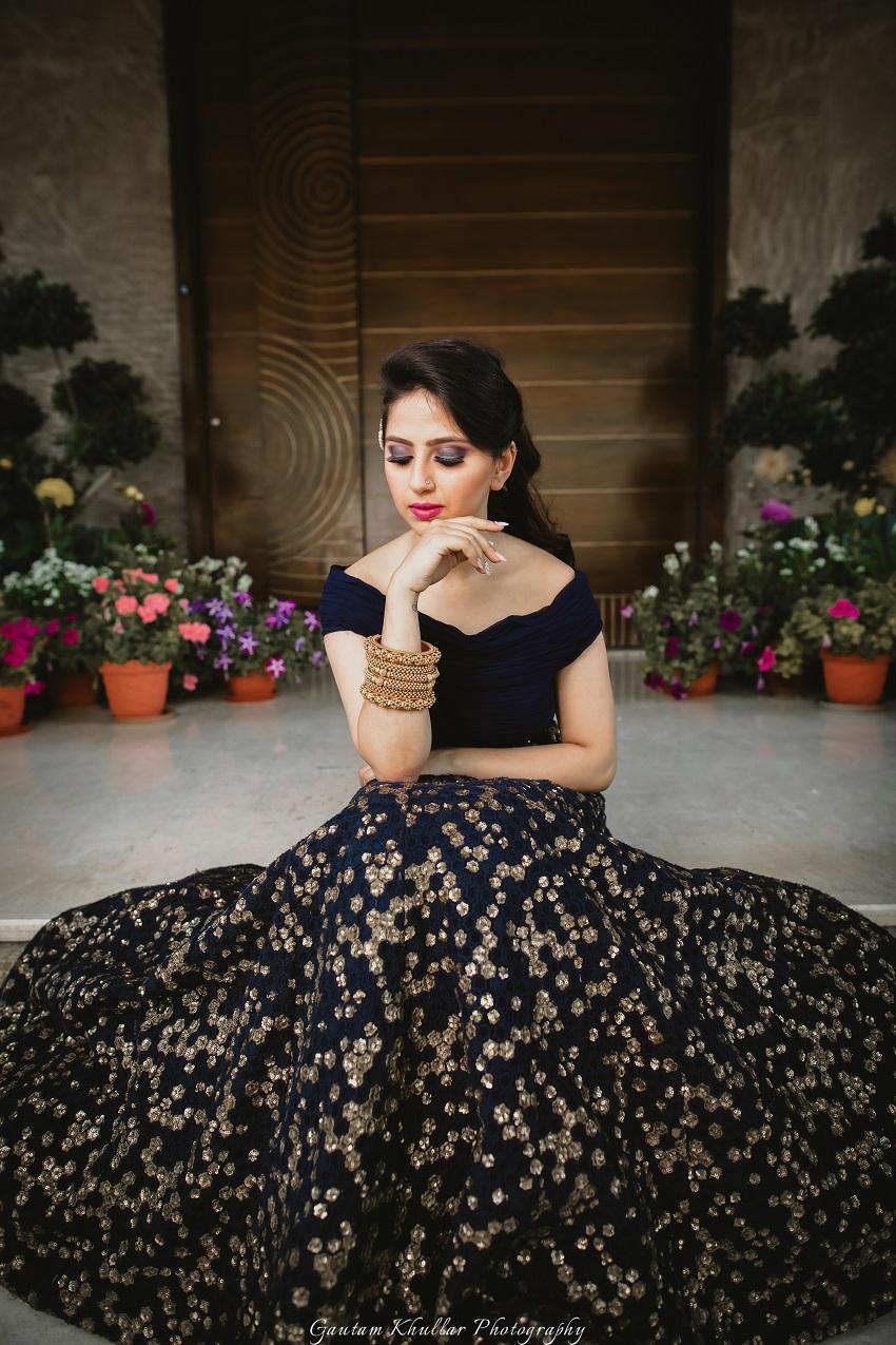 Gautam Khullar photography bridesmaids trends for 2017-18 weddings