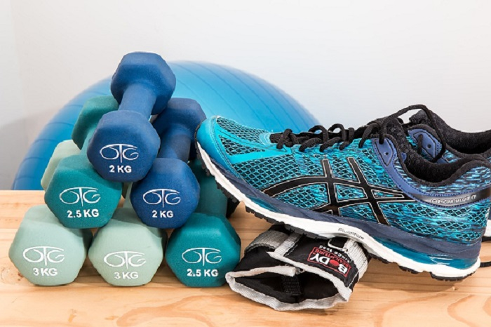 exercise for weight loss for brides and grooms