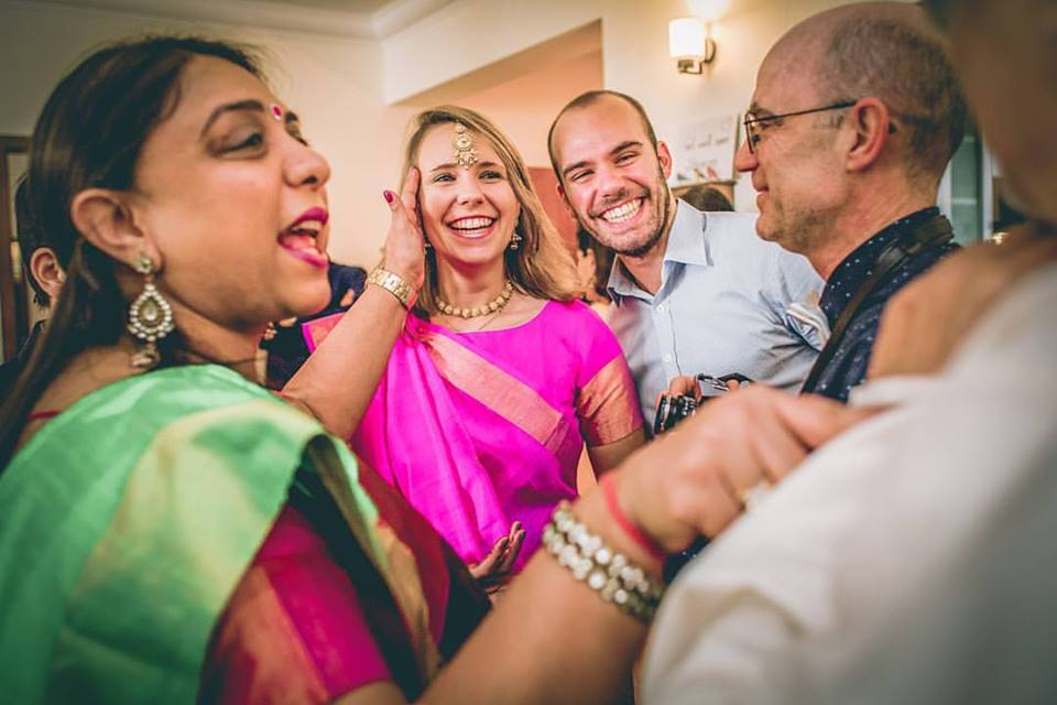 tips to plan a multicultural wedding