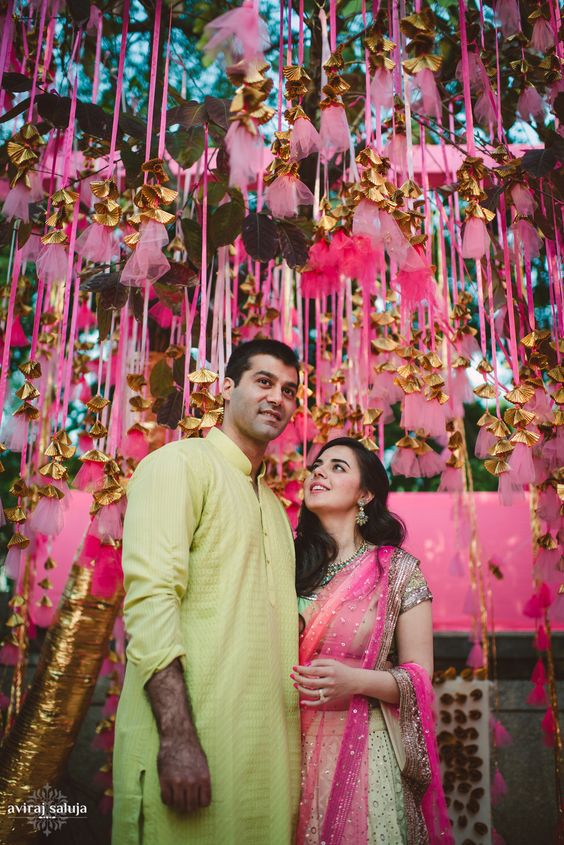 Indian wedding theme for 2017
