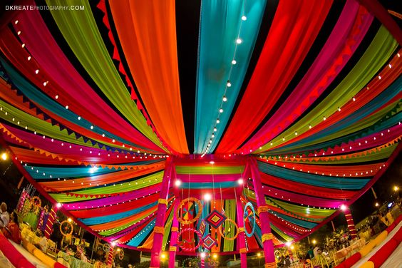 Indian wedding themes for 2017