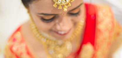 modern bridal jewellery for Indian brides