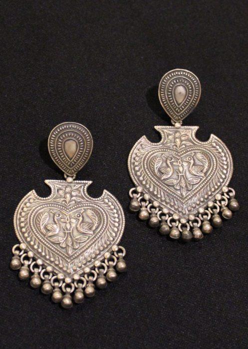 modern bridal jewellery