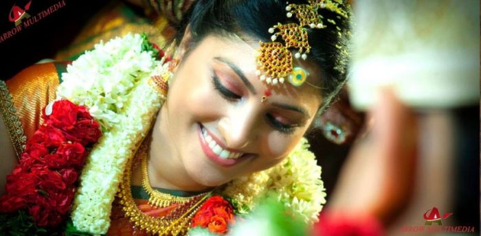 easy to make bridal face pack