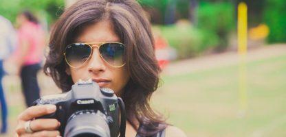 interview with Neha Brackstone