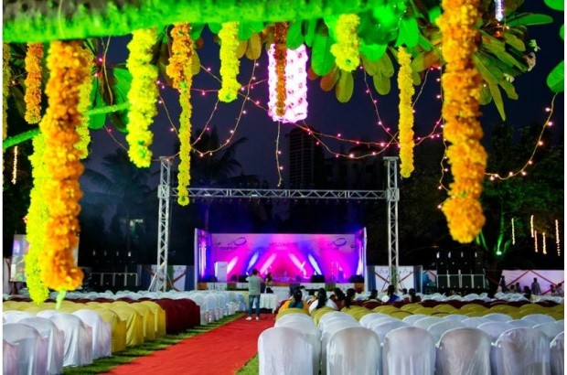 how to find the best Indian wedding Venues