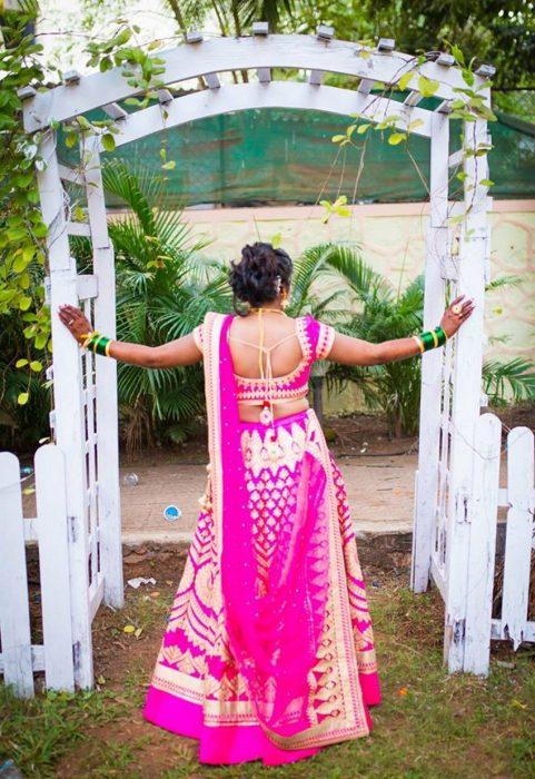 bridal tassels
