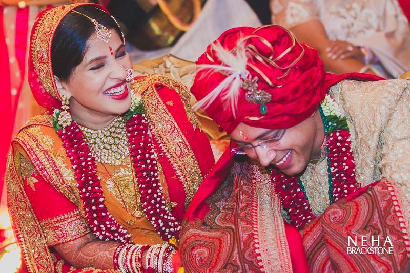 Top wedding photographer Neha Brackstone Photography