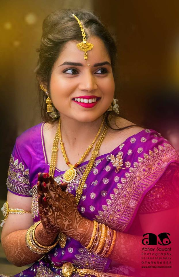 beautiful bright eyes -tips for brides