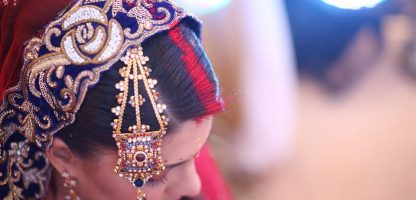tassels-how to use them in your wedding attire
