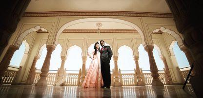 prewedding shoot by Mohit Arora Productions