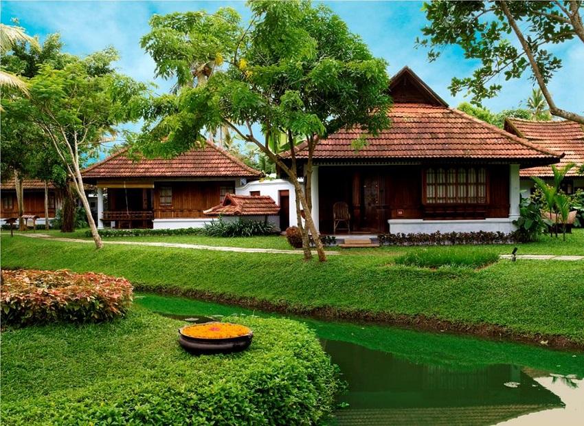 Kumarakom Lake Resort best wedding destinations in Kerala