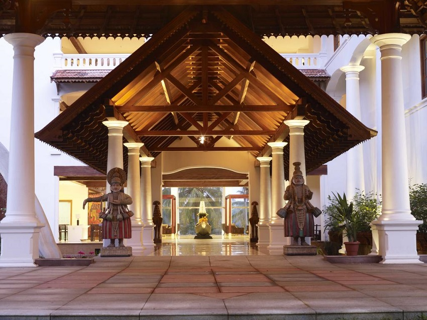 est wedding destinations in Kerala