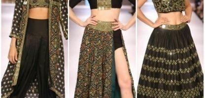 Lakme fashion week Arpita Mehta
