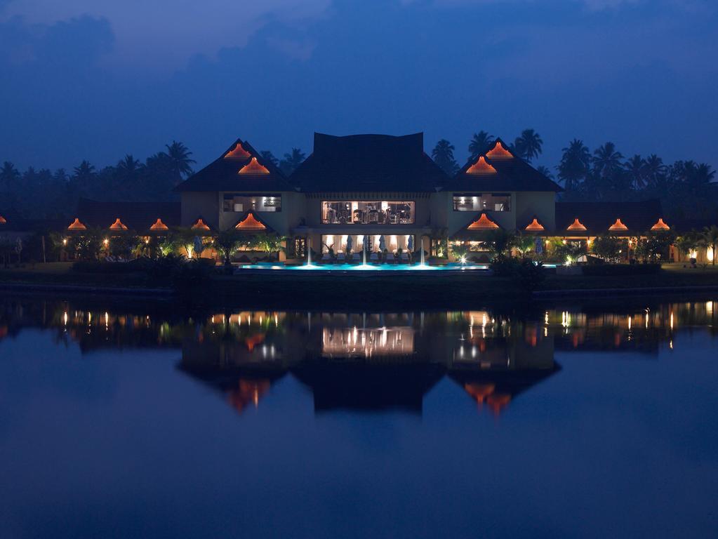 Zuri Kumarakam Kerala best wedding destinations in Kerala