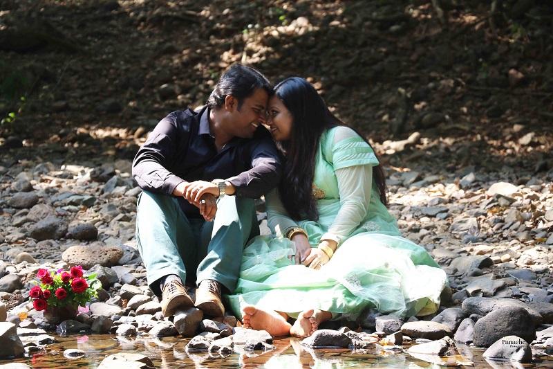 cute couple photo-session in Mumbai