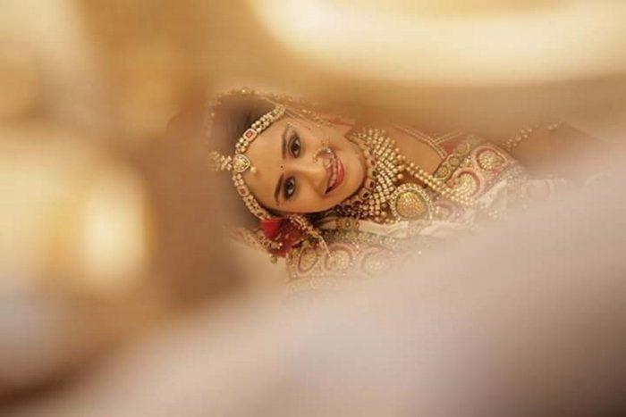 winter bridal beauty tips