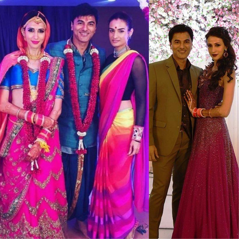 Siddhaanth Vir Surryavanshi wedding
