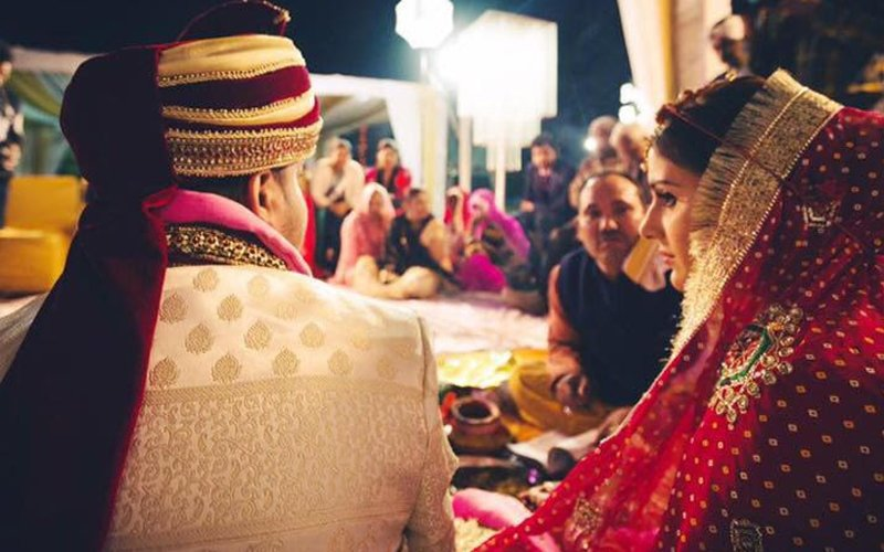 rashmi singh wedding