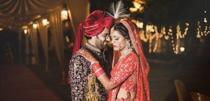 real weddings in Bhopal