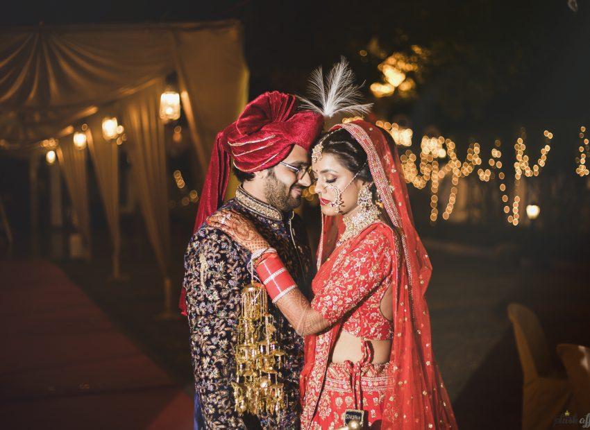 real weddings in Bhopal