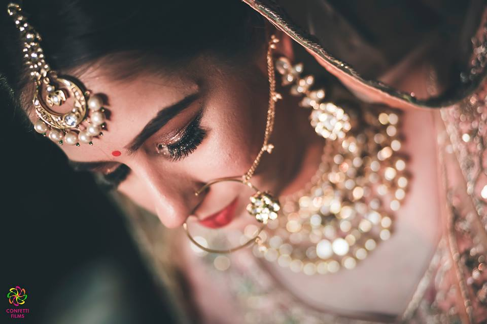 2018 bridal makeup trends and tips