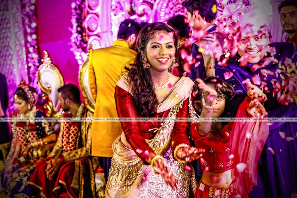 themes for Indian weddings 2018