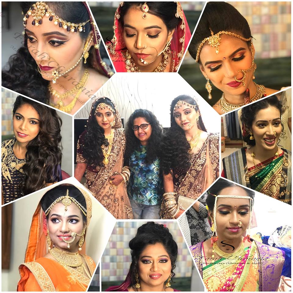 best loved MUAs of 2017-18 in Mumbai on WeddingsonlineIndia