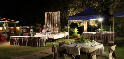 Olde Bangalore best wedding venue in Bangalore near airport