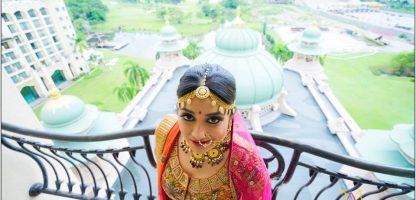 bridal emergency organizing tips